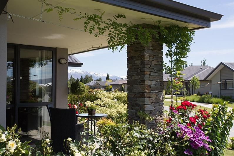 Villas Our Homes Aspiring Lifestyle Retirement Village