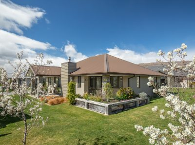 Established two bedroom with study – 12 Gawn Lane